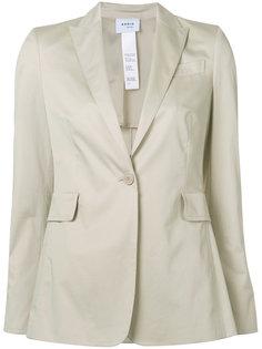 пиджак с застежкой на одну пуговицу Akris Punto