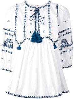 блузка Sindhi  Talitha