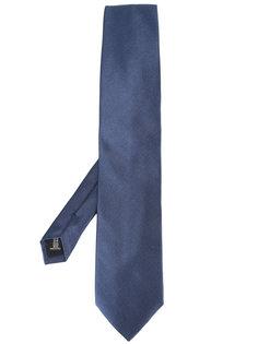 галстук с полосатым узором Pal Zileri