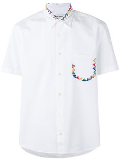 рубашка с нагрудным карманом Jimi Roos