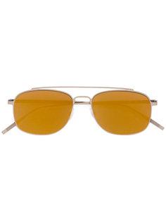 солнцезащитные очки-авиаторы Tomas Maier
