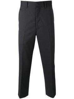 укороченные брюки Junya Watanabe Comme Des Garçons Man
