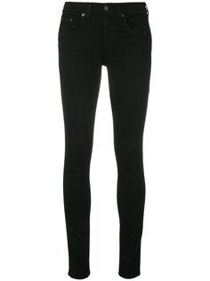 облегающие джинсы Rag & Bone /Jean