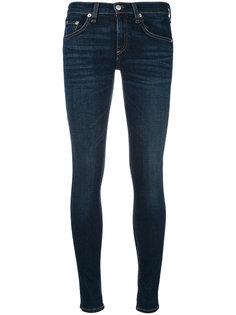 облегающие джинсы Rag & Bone