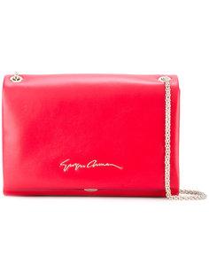 сумка на плечо Logo Giorgio Armani