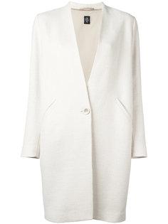 удлиненный пиджак  Eleventy