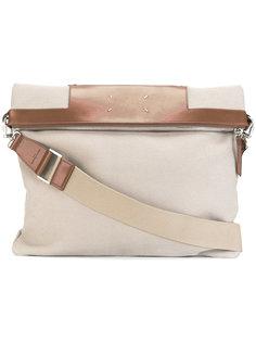 холщовая сумка-шоппер Maison Margiela