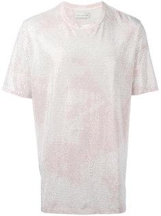 футболка с заклепками Faith Connexion