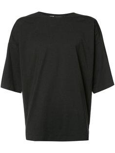 футболка с рукавами три четверти Y-3