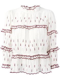блузка Daniele  Isabel Marant Étoile