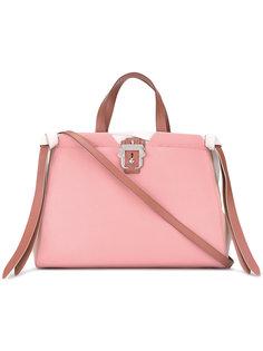 трехцветная сумка-тоут Rachel Paula Cademartori