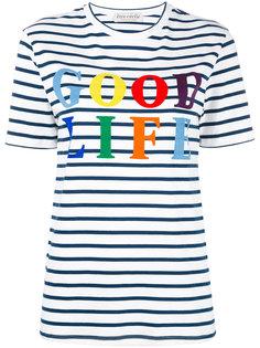 полосатая футболка Good Life Être Cécile