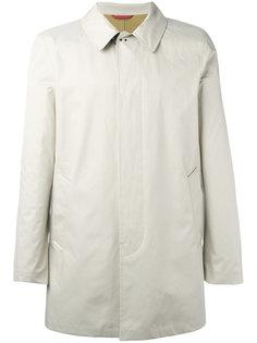 single breasted coat  Fay