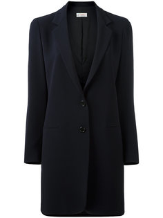 lapelled coat Alberto Biani