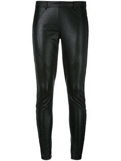 спортивные брюки с блестящей отделкой Faith Connexion