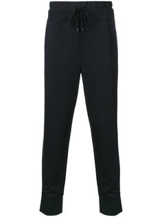 drawstring track pants Public School