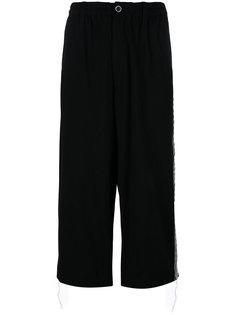 спортивные брюки Yohji Yamamoto