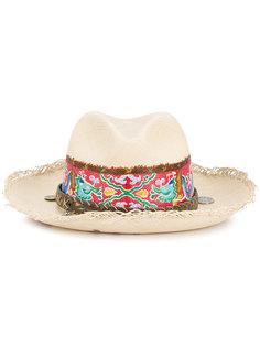 шляпа Hippie Dragon Ibo Maraca