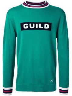толстовка Guild Guild Prime
