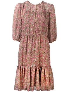 floral print dress Vanessa Bruno