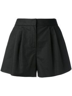 шорты со складками Boutique Moschino