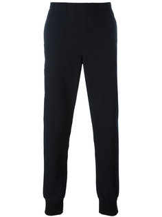 спортивные штаны с узкими манжетами Ps By Paul Smith