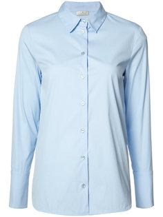 классическая рубашка Maison Ullens