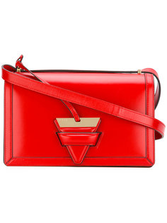 большая сумка через плечо Barcelona Loewe