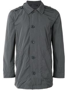 куртка на пуговицах Woolrich