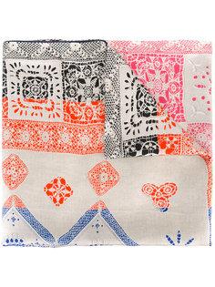 oversized scarf Pierre-Louis Mascia