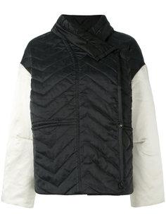 стеганая куртка Isabel Marant