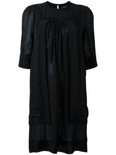 платье Mabel Isabel Marant