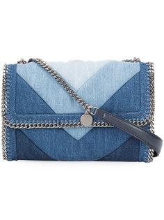 джинсовая сумка через плечо Falabella Stella McCartney