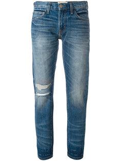 The Selvedge Fling jeans Current/Elliott