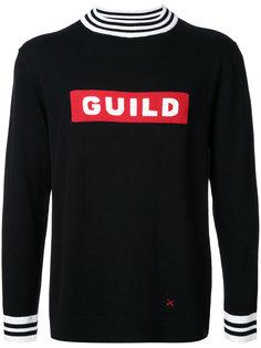 джемпер Guild Guild Prime