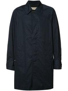 удлиненная куртка Marni