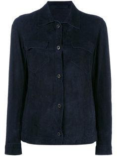 куртка с нагрудными карманами Salvatore Santoro