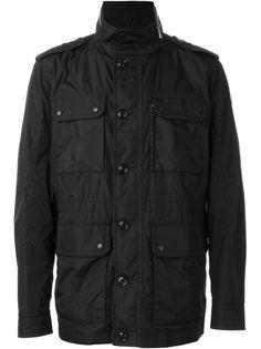 дутая куртка Lenoir Moncler