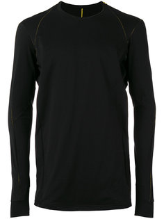 long sleeve T-shirt Devoa