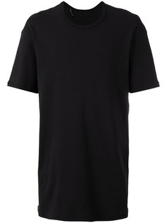 loose-fit T-shirt 11 By Boris Bidjan Saberi