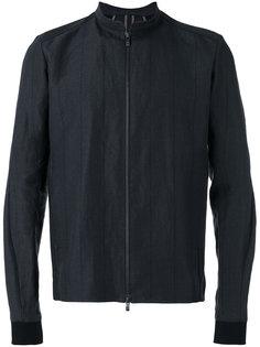 stripe jacket Devoa