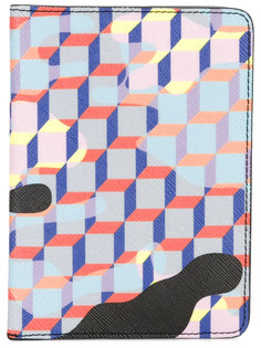 checked wallet  Pierre Hardy