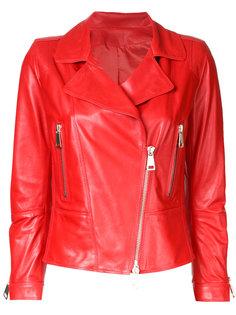 zip up jacket  Sylvie Schimmel