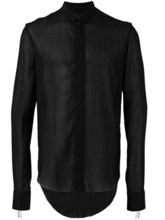 slim-fit shirt Cedric Jacquemyn
