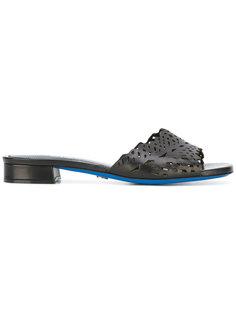 slip on sandals Loriblu