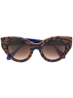 солнцезащитные очки Fanny Fendi