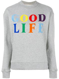 Good Life sweatshirt  Être Cécile