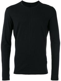 long sleeve T-shirt The Viridi-Anne