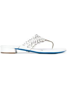 flat sandals Loriblu