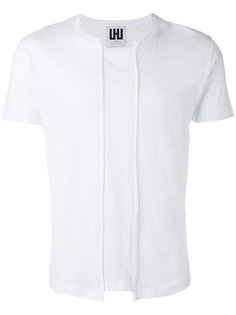 slim-fit T-shirt Les Hommes Urban